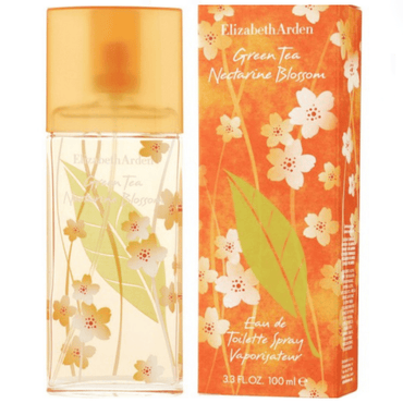 Elizabeth Arden Green Tea Nectarine Blossom Eau de Toilette Spray 100ml / 3.3 fl.oz