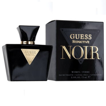Guess Seductive Noir 75ml EDT Spray