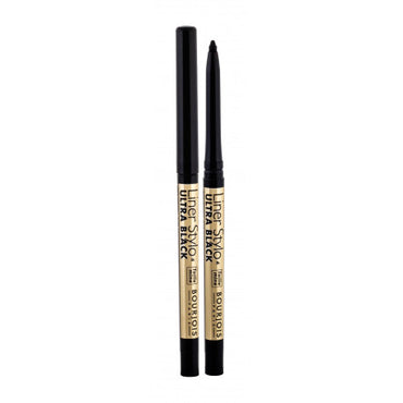 BOURJOIS Paris Liner Stylo  (61 Ultra Black)