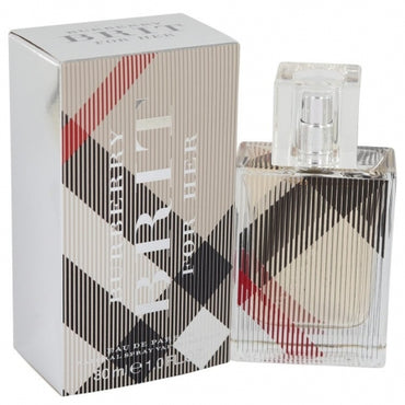 Burberry Brit Women 100ml EDP Spray (Nouveau Pack)