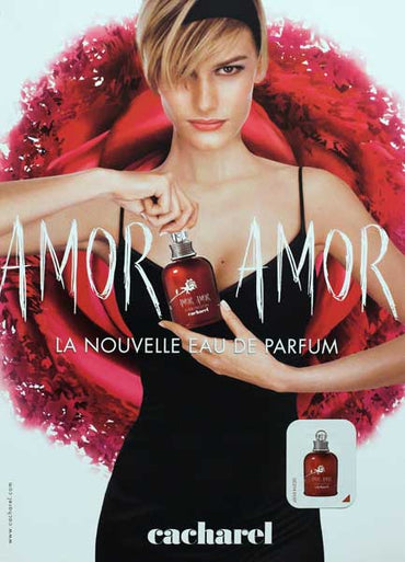 Cacharel Amor Amor 100ml EDT Spray