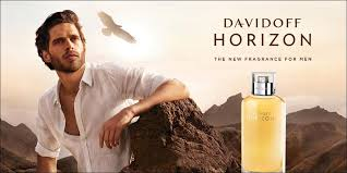 Horizon de Davidoff 125 ML