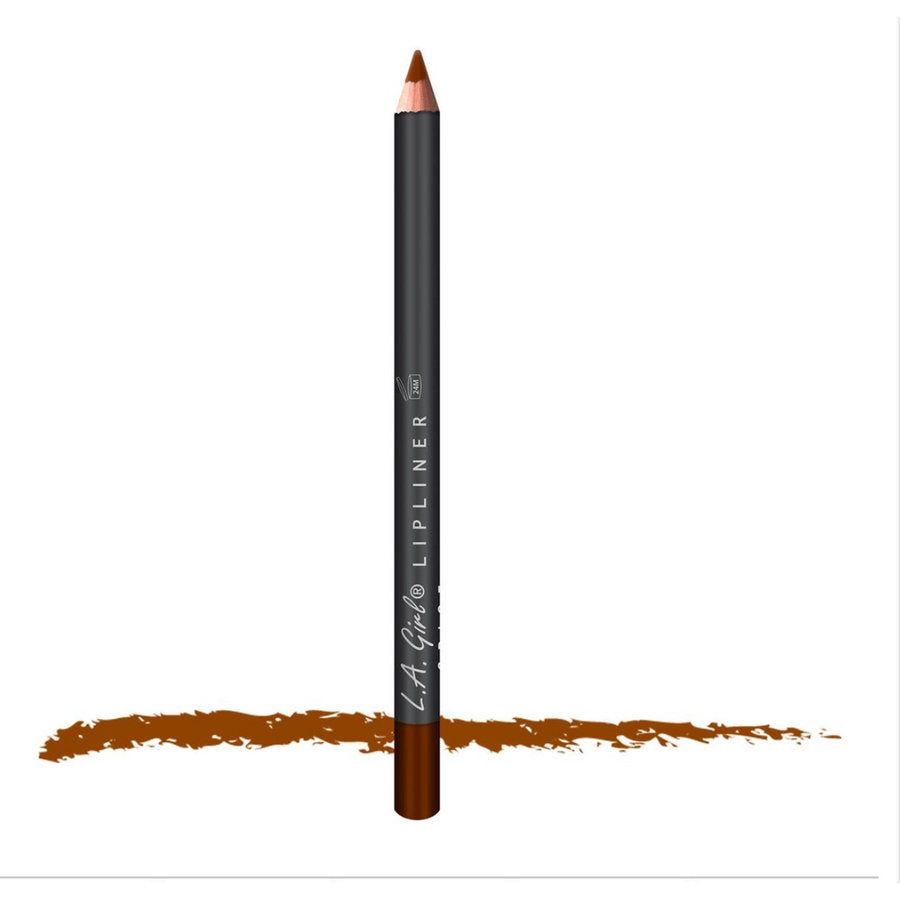 L.A. Girl Lipliner Pencil - Chocolate - P528