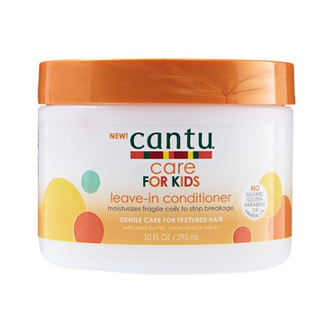 Après-shampooing sans rinçage enfants LEAVE-IN CONDITIONER FOR KIDS 283g