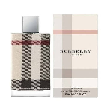 Burberry London Women 100ml EDP Spray (Nouveau Pack)