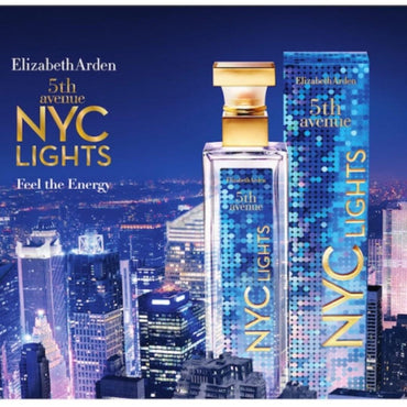 Elizabeth Arden Fifth Avenue NYC Lights 75ml EDP spray