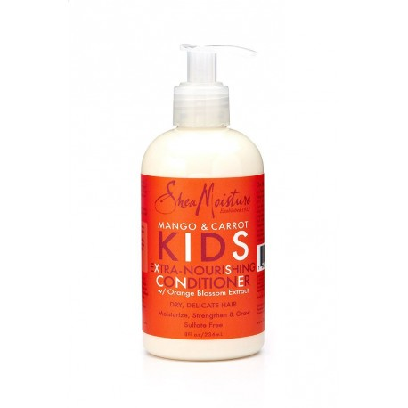 Shea Moisture Kids - Mango & Carrot Conditioner 237 Ml