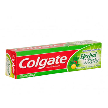 Colgate Herbal White Dentifrice 100 ml