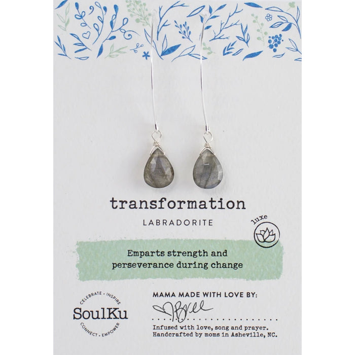 Soulku Earrings