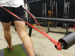 TrueForm performance adapter for HIIT