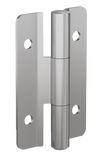 62-1-3719 Stainless Steel Friction Hinge - 3 N.m. friction torque, available from FDB Panel Fittings