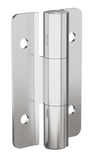 62-1-3720 Stainless Steel Friction Hinge with 5 N.m. friction torque. Available from FDB Panel Fittings.
