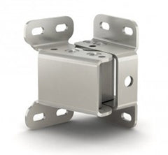 70-1-3557 Heavy Duty Concealed Hinge - 110° opening from FDB Panel Fittings