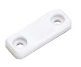 MC-JM45 Sealed Magnetic Catch (White) from FDB Panel Fittings