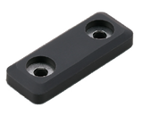 MC-MS45 Sealed Magnetic Catch (Dark Grey) from FDB Panel Fittings