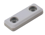 MC-MS45 Sealed Magnetic Catch (Light Grey) from FDB Panel Fittings