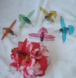 JEWEL HUMMINGBIRD WOBBLERS