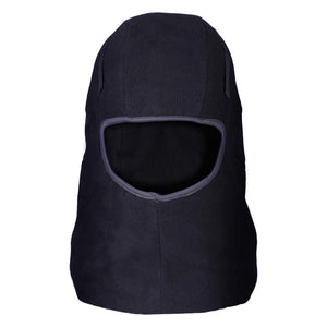 Evridwear 3M Thinsulate Thermal Polyester Fleece Helmet Liner Balaclava with Screened Ear Holes one Size