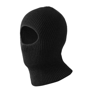 Evridwear Thermal Double Layer Acrylic Knit Balaclava One Size