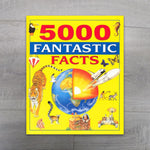 5000 Fantastic Facts - Salmons Book Store, Ballinasloe, Galway
