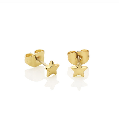 Buy Newbridge Silverware Star Stud Earrings online - Salmons Gifts, Ballinasloe, Galway, Ireland