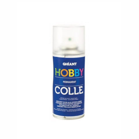 Ghiant Hobby Colle Permanent - Salmons Art Supplies, Ballinasloe, Galway