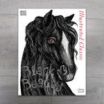 Black Beauty - Illustrated Classic - Salmons Book Store, Ballinasloe, Galway