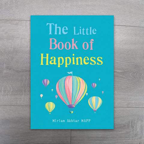 The Little Book of Happiness - Salmons Department Store, Ballinasloe, Galway