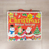 Buy Christmas Sticker Activity online - Salmons Online Book Store, Ballinasloe, Galway