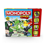 Monopoly Junior - My First Monopoly Game - Salmons Department Store, Ballinasloe, Galway