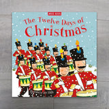 Buy The Twelve Days of Christmas book online - Salmons Online Book Store, Ballinasloe, Galway