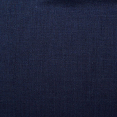 BELVEST Handmade Blue Silk-Wool Super 150's 3 Piece Suit EU 50 NEW US 40