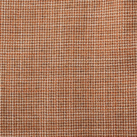BELVEST Handmade in Italy Tan Wool-Silk Suit NEW
