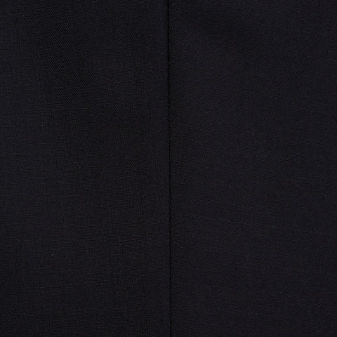 "CANALI 1934 ""Travel"" Black Wool-Mohair 3 Piece Suit EU 50 NEW US 40 2019-20Model"