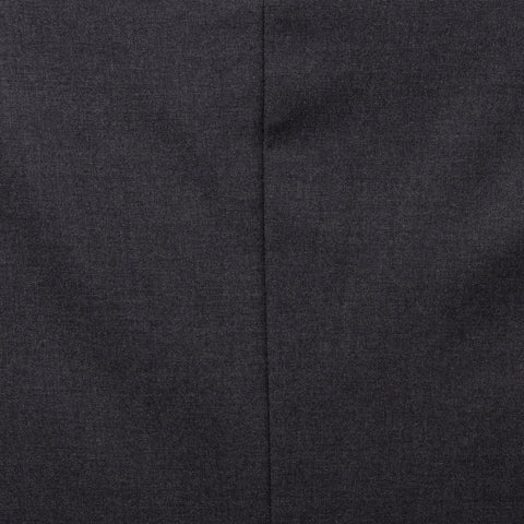 CASTANGIA 1850 Gray Wool 2 Button Morning Wedding Suit EU 48 NEW US 38