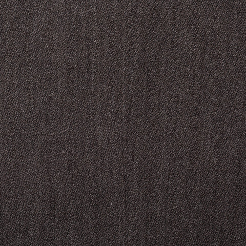 CORSOCHIARO by CASTANGIA Dark Brown Wool Suit EU 50 NEW US 40