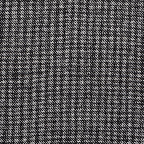 D'AVENZA Roma Handmade Gray Wool Suit EU 54 NEW US 44 Defect