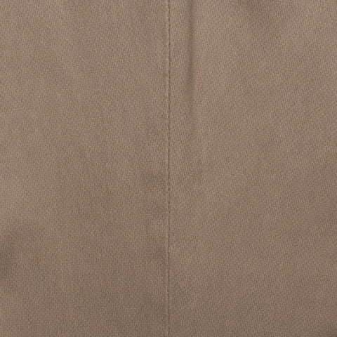 INCOTEX (Slowear) Pattern 82 Taupe Gray Cotton Stretch Pants 54 NEW US 38 Skin F