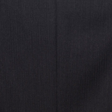 SARTORIA CASTANGIA Gray Wool 1 Button Morning Wedding Suit 50 NEW US 40