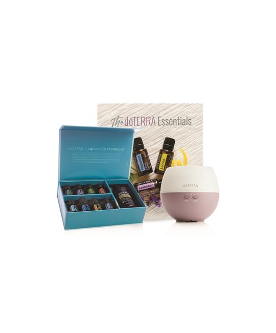 Aromatouch® diffused kit