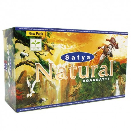 Incenso Nag Champa  Natural