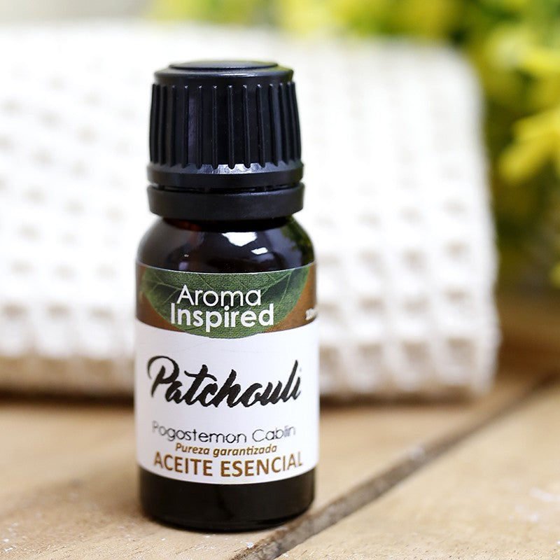 Essência Natural - Patchouli