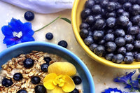How To Make Blueberry Chia Seed Muffins That Are Healthy Too