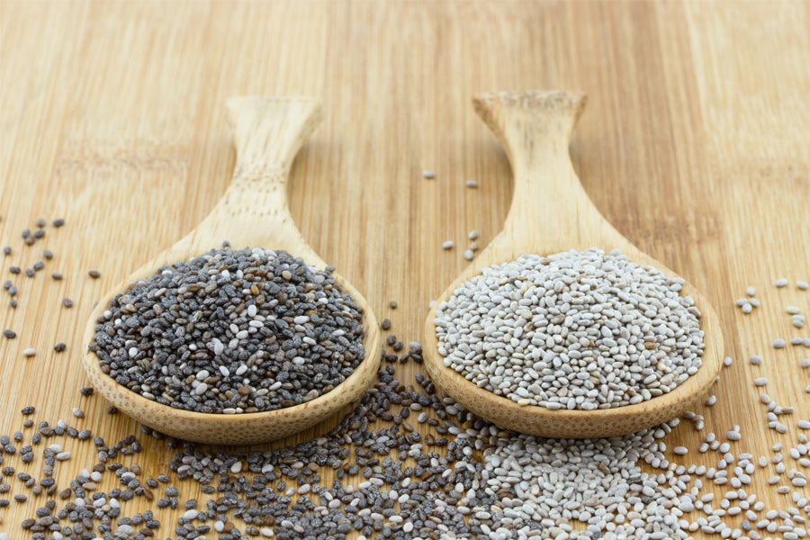 How chia seeds work wonders on your skin and hair