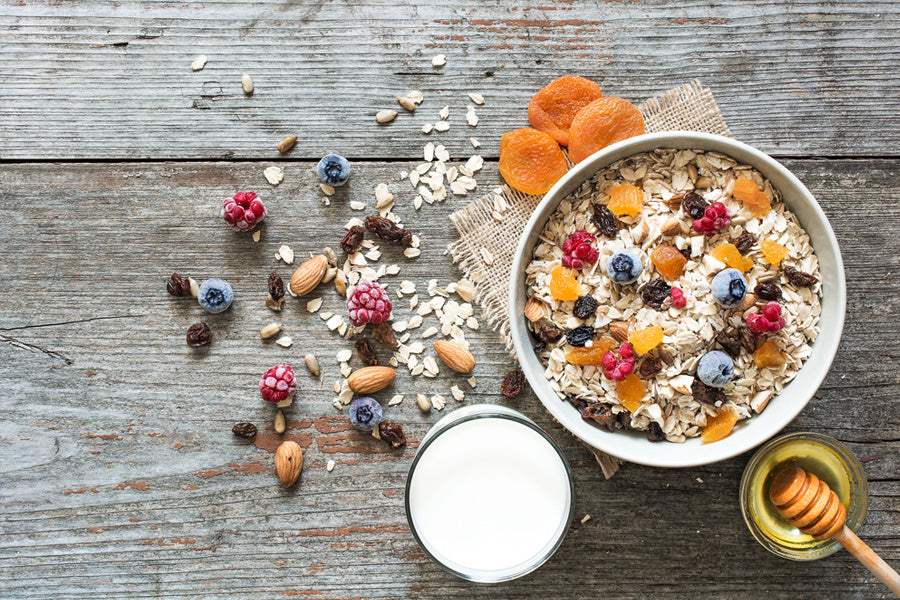 How Important Is Breakfast? Include Muesli In It To Make It Healthy!