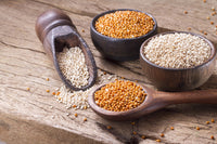 Quinoa and Millets - What's the difference?
