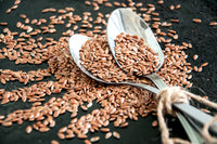 Flax seeds health benefits & Recipes