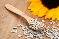 Sunflower Seeds & Health Benefits