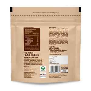 FLAX SEEDS | 150g - Nourish You