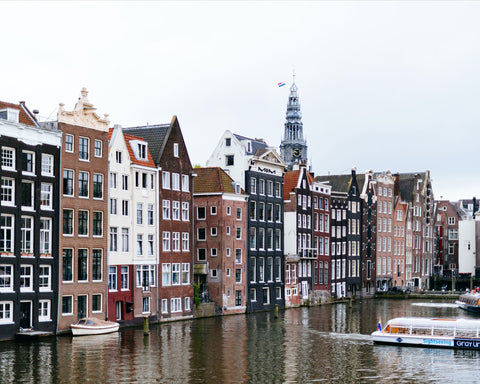 Essential travel tips for Amsterdam